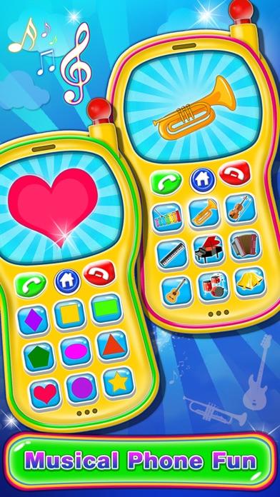 Educational Phone screenshot 3