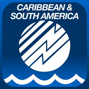 Boating Caribbean&S.America app