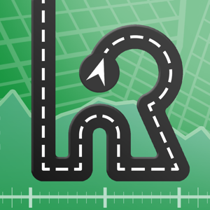 inRoute Route Planner ios app
