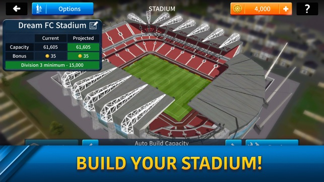 bb2d809c54 Dream League Soccer 2019 on the App Store