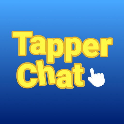 Tapper Chat - Date New People iOS App