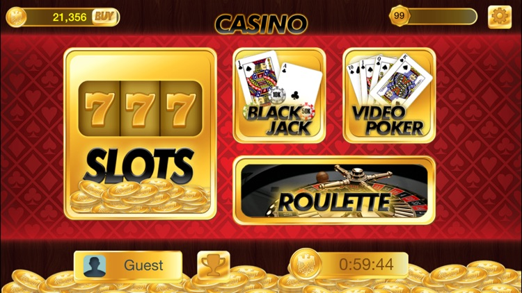 Real Casino Package