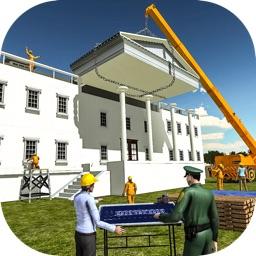 President House Construction