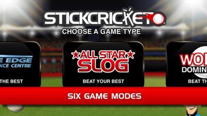 点击获取Stick Cricket