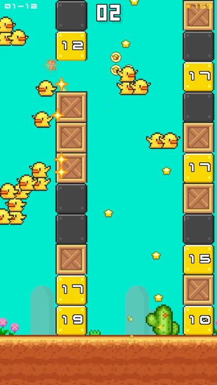 Bird Legend screenshot-3