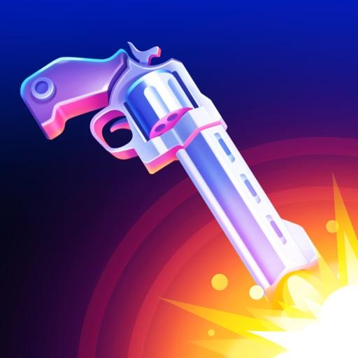 Flip the Gun - Simulator Game app for ipad