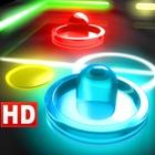 Glow Hockey 2 HD icon
