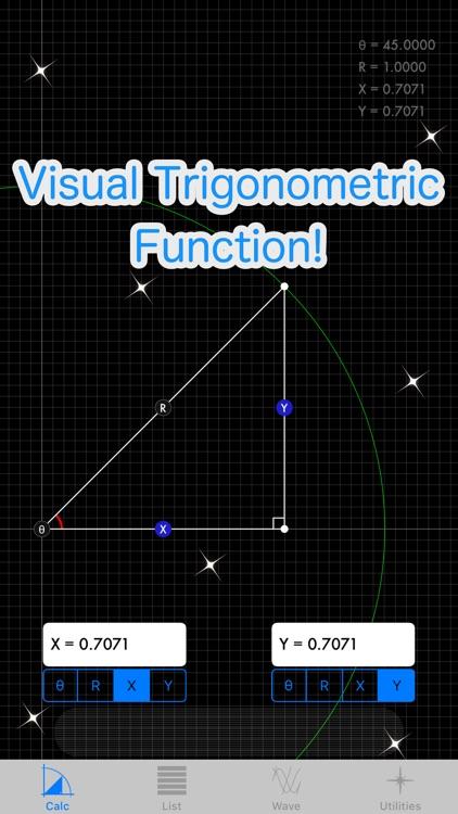 Visual Trig Func