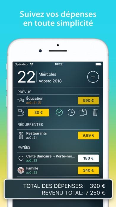 download Money Pro: Suivi de dépenses apps 7