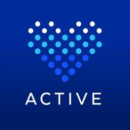 Active - Cardio, Yoga, Barre & HIIT Workouts