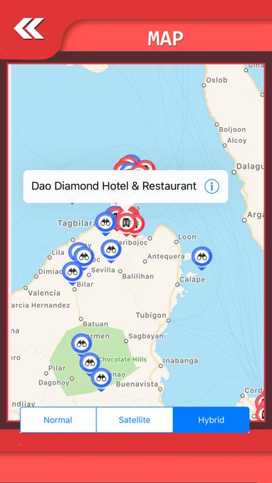 Bohol Island Tourism Guide screenshot three