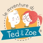 Ted & Zoe icon
