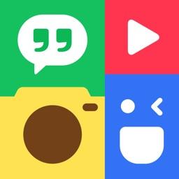 Photo Grid - Photo Editor, Video & Photo Collage