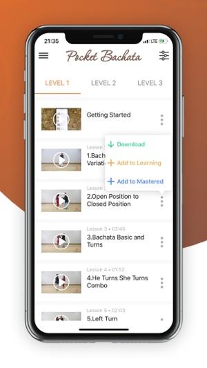 Картинки по запросу Pocket Bachata appstore