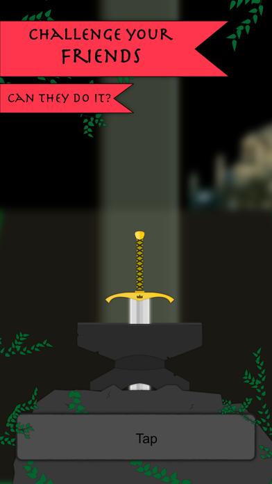 Legend of the Sword screenshot two