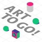 Art To Go! icon