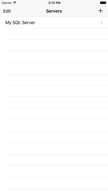 SQL Studio screenshot-4