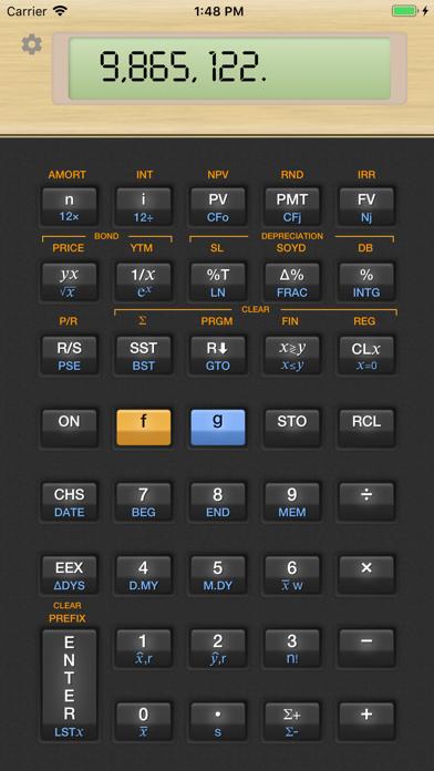 Vicinno Financial Calculator-2