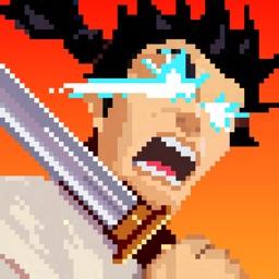 Super Samurai Rampage