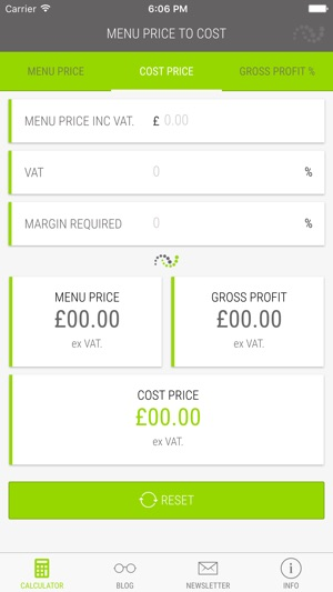 gross profit calculator on the app store