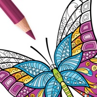 Codes for Adult Butterfly Coloring Book Hack