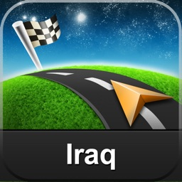 Sygic Iraq Apple Watch App
