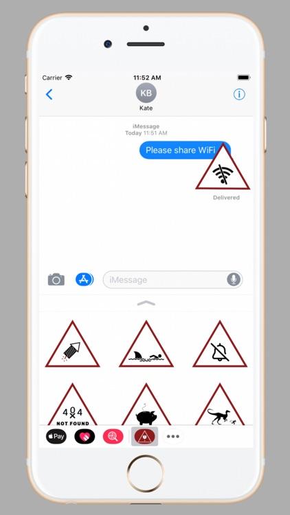 Baddays Warning Signs
