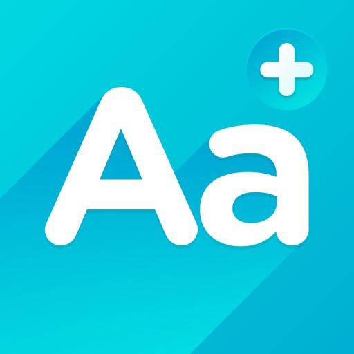 Fonts Hub
