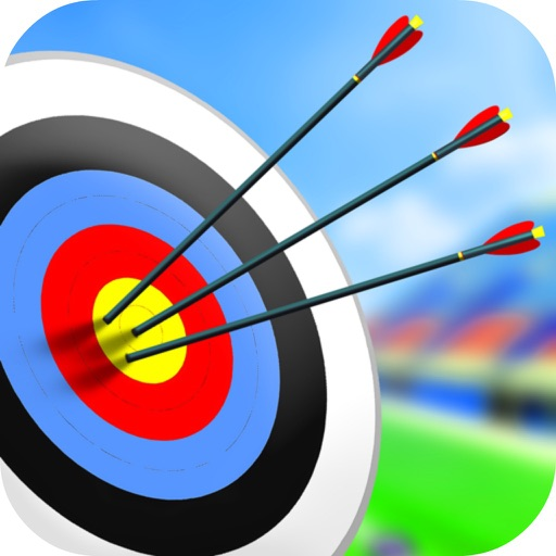 Archery Sport Cup