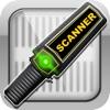 Hand Held Metal Detector - iPhoneアプリ