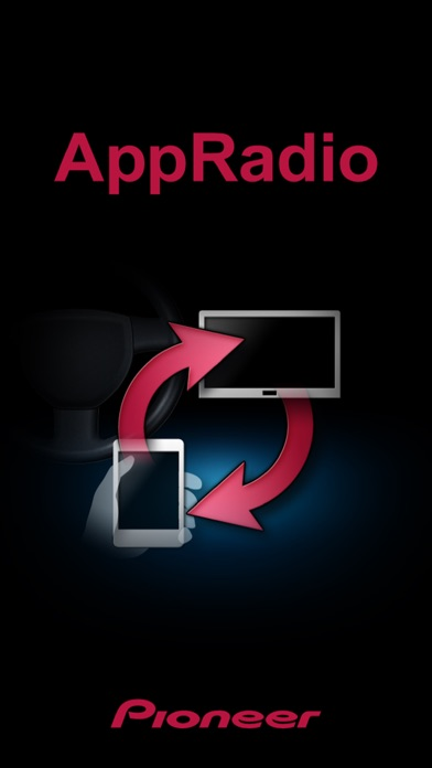 AppRadio iPhone