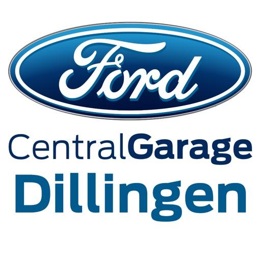 Central Garage Dillingen By Henning Klein