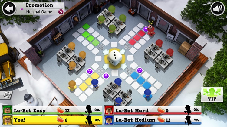 Mr Ludo Online Multiplayer screenshot-0