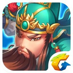 Three Kingdoms Rush - Tower Defense Strategy