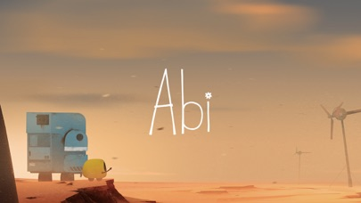 Abi: A Robot's Tale Screenshot