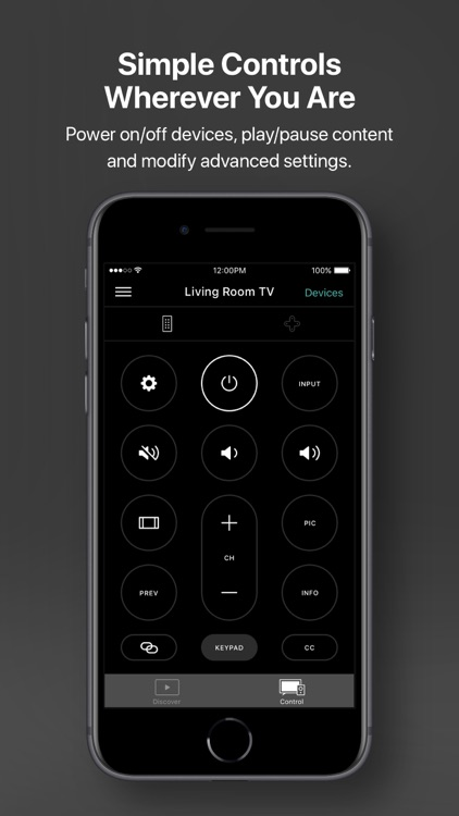 VIZIO SmartCast Mobile™ screenshot-1