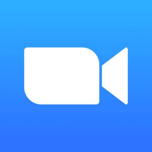 ZOOM Cloud Meetings Business app