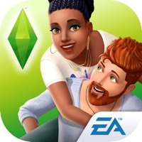 The Sims Mobile app icon