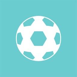 Footy Ball: Pass Pass Soccer