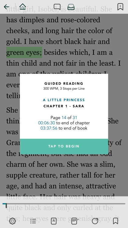 QuickReader - Youth Edition