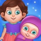 私の生まれた赤ん坊の予防接種 icon