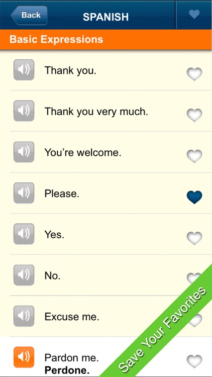 Fodor's Travel Phrases screenshot-3