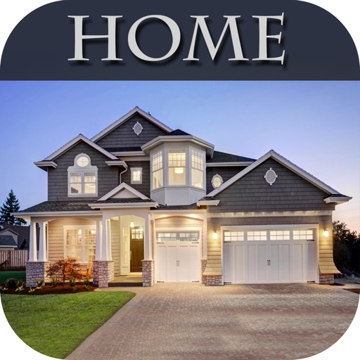 Home Interior Design App: Dream House : Interior Design By Kishan Chapani
