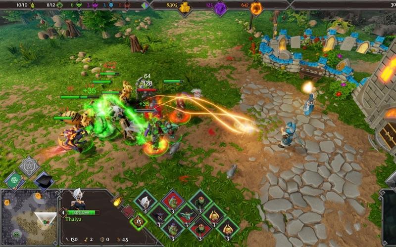 Dungeons 3 Screenshots