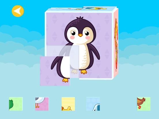 Игры для детей: мозайка детям Скриншоты9