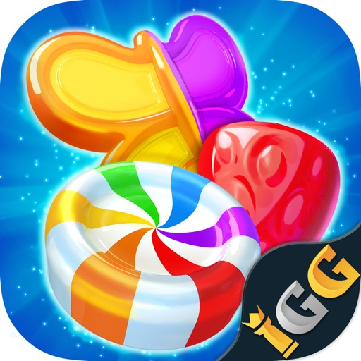 Sweet Maker iOS App