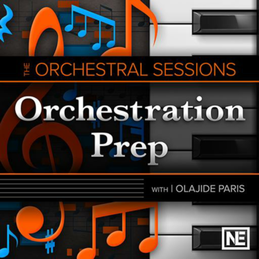 Orchestration Prep 102