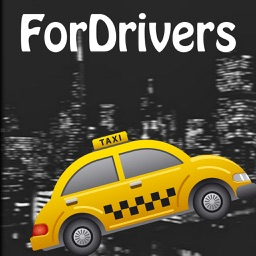 Hire Me - Taxi app for Drivers