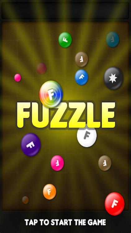 Fuzzle screenshot-4