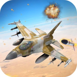 F16 Wings Sky War